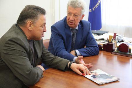 Предложения Вятской ТПП приняли к рассмотрению в Госдуме РФ